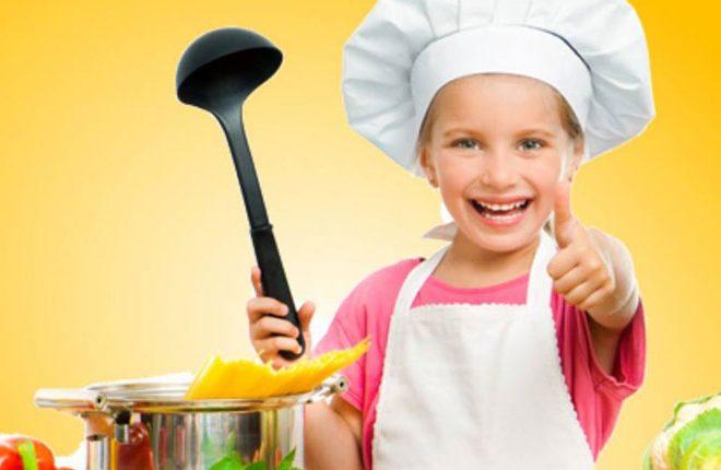 Chef Mirim