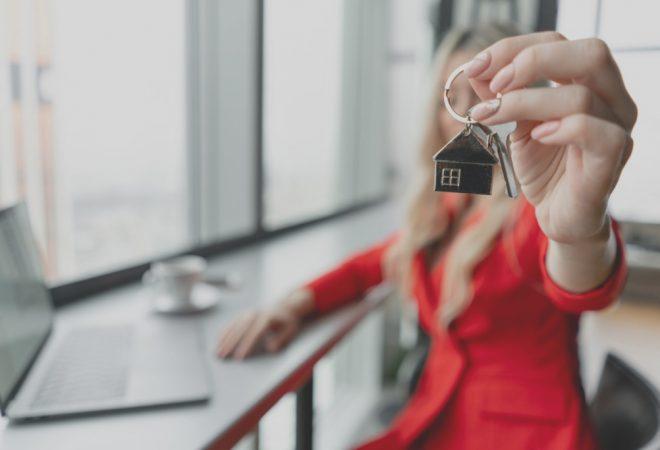 implantação do condomínio