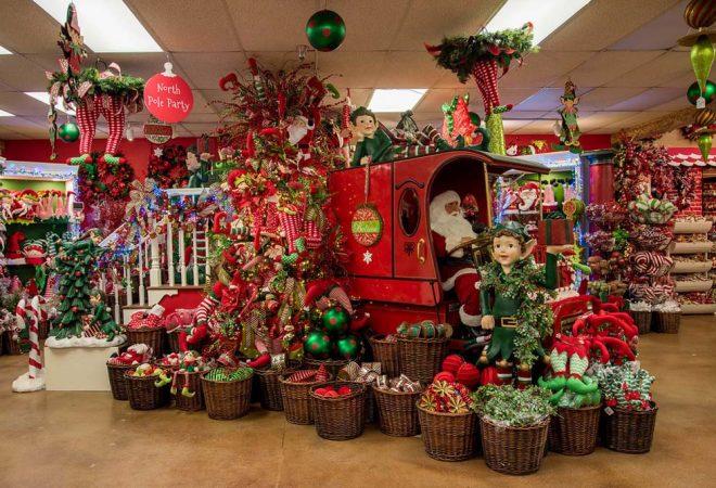 Planejamento Decoração de Natal