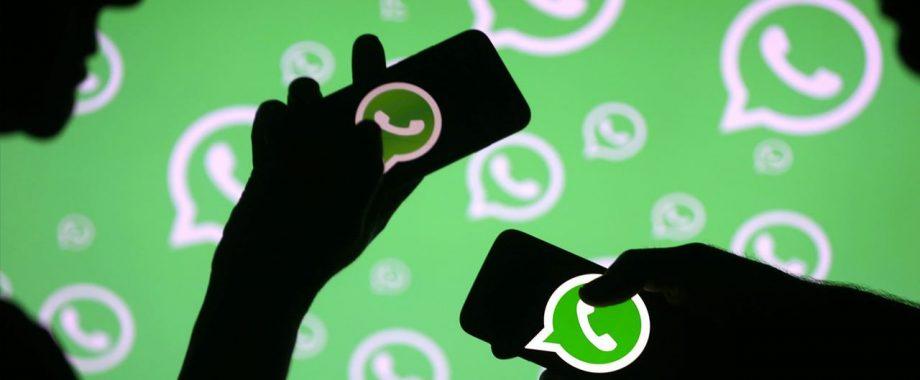 whatsapp no condomínio