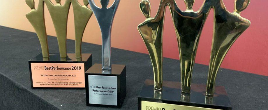 Prêmios Assembleia de Condomínio Live