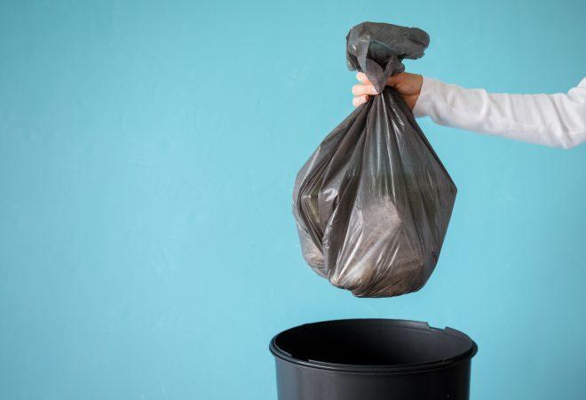 Grandes geradores de lixo