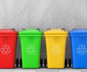 Lixo em condomínios