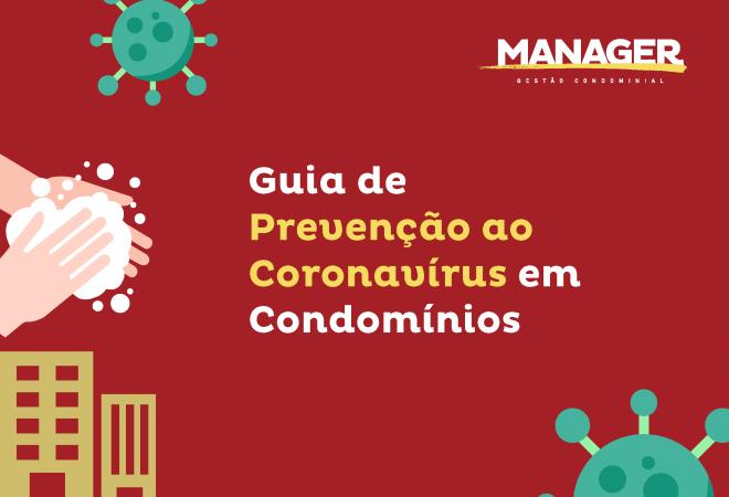 Guia de Prevenção ao Coronavírus