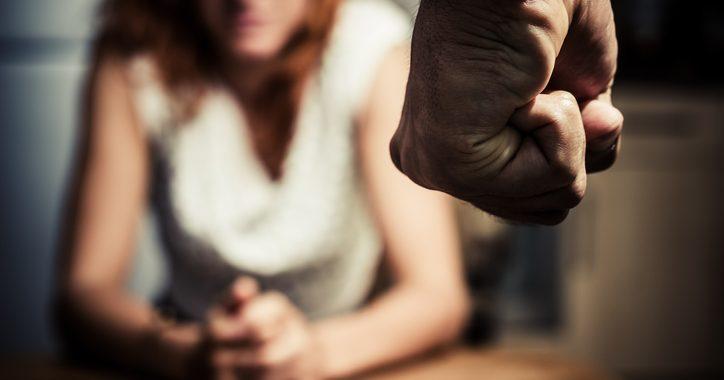 Violência Doméstica no Condomínio